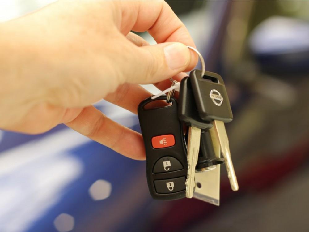 Duplicare chiave auto. Sei sicuro di essere nelle mani giuste?
