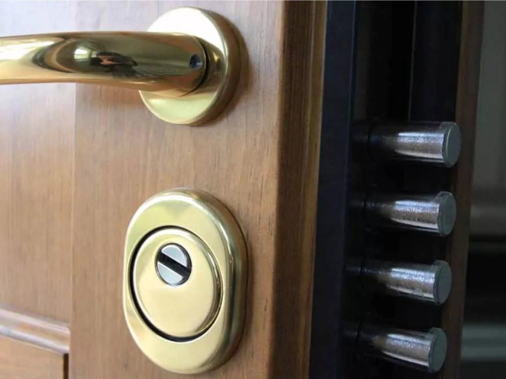 Sostituzione serratura e porta blindata. Tutto sul Bonus Sicurezza 2020
